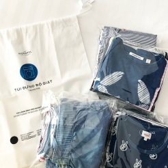 Dry-cleaning service. 1 day turnaround