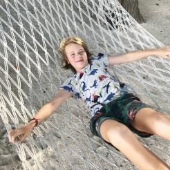 Loved the hammock