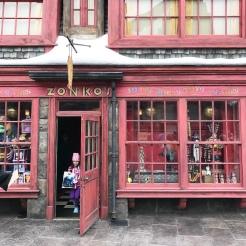 Zonkos Joke Store