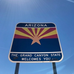 HELLO Arizona!!!