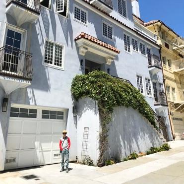 Beautiful San Fran Homes