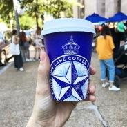 Best coffee in weeks!